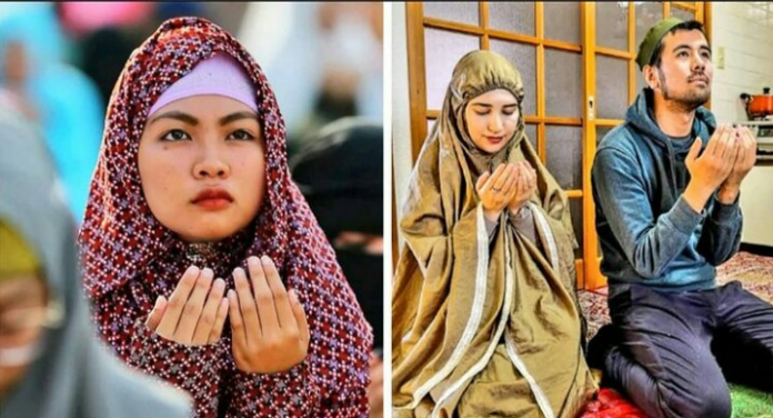 Islam becomes the fastest growing religion in Japan